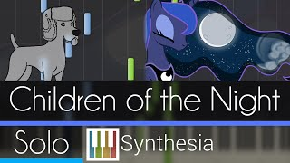 "Children of the Night - ""Come Little Children"" - 