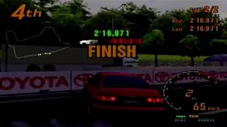 Gran Turismo 3 - PS2 game review