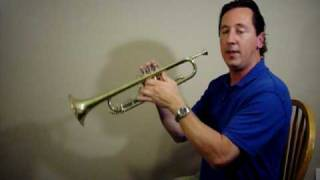 First 5 Trumpet Notes