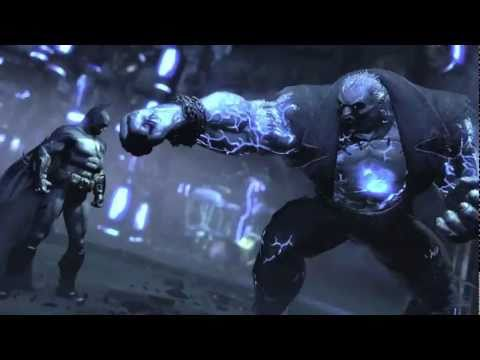 Batman: Arkham City  Penguin Reveal Trailer  TRUE-HD QUALITY