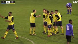 Highlights   Queens Park FC v Real Rosehill - 23.04.19