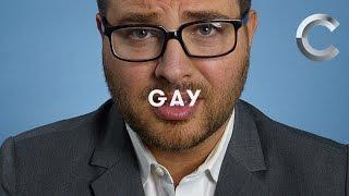 Gay | Men | One Word