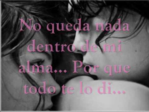 Alejandra Guzman - Por Que No Estás Aquí