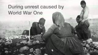 Թուրքական դիվանագիտության համաշխարհային ֆիասկոն