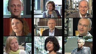Nobelpreisträger Stefan Hell über Wissenschaft