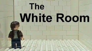 LEGO The White Room (A Stop-Motion Animated Shortfilm)