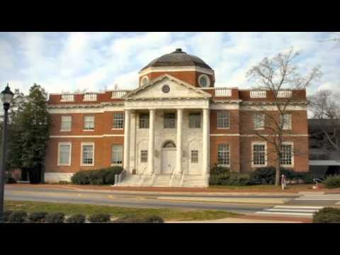 North Carolina State University Campus Tour