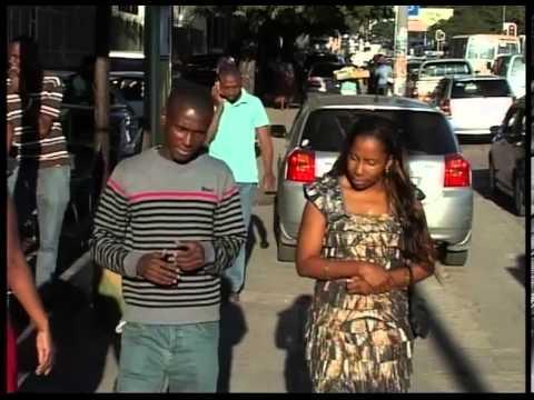 PÁGINAS DA ALMA - Companhia Nacional de Canto e Dança de Moçambique