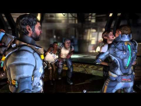 Обзор Dead Space 3 - Космическое приключение