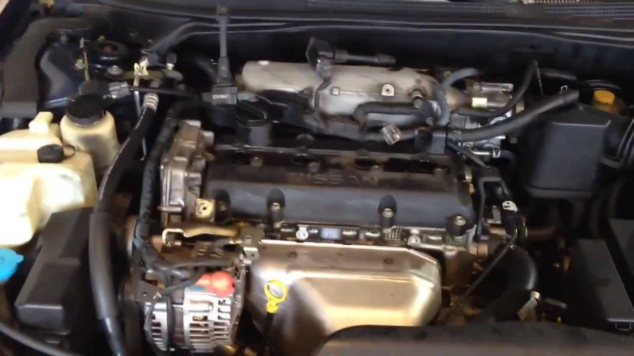 How to replace a valve gasket on 05 nissan Altima 2.5 ...