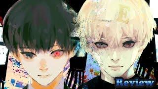 Tokyo Ghoul ?A Season 2 Episode 12 Anime Finale Review - Season 3 :Re Incoming ????-????????