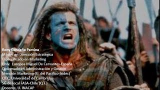 Liderazgo de William Wallace