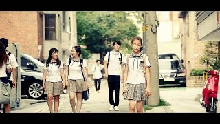 Hai Apna Dil To Awara | Cute Romantic Love Story | Sanam | Korean Mix