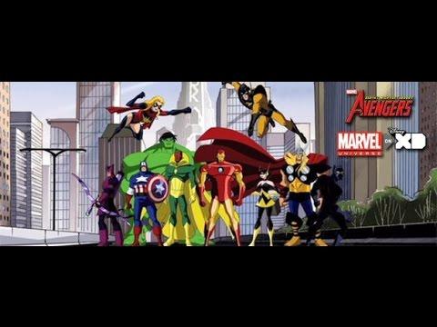 Crítica a Los Vengadores: Los Héroes más Poderosos del Planeta
