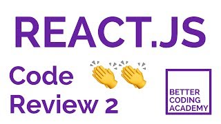 React.js Code Review #2 - Easy Peasy Global State for React - First Impressions