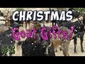 Youtube replay - Yogscast - Christmas Day Message