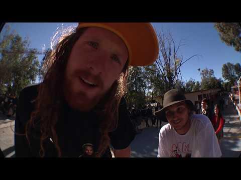 "Jesse Noonan, Jackson Pilz ""Shep Dawgs 5"" Part"