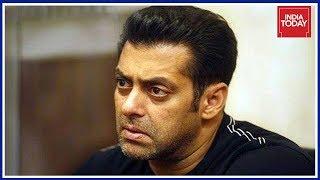 I Never Shot The Blackbuck : Salman Khan's Rare &  Exclusive Interview