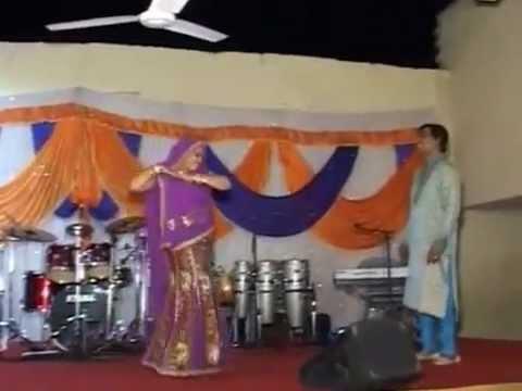 sanchi sanchi teri nazre by deepshree and bhupesh ameta udaipur...