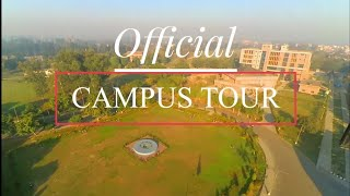 NIT JALANDHAR CAMPUS TOUR (Officially approved)