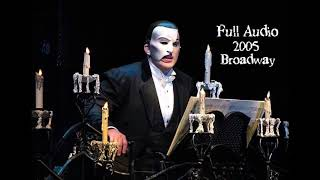 David Gaschen, Sandra Joseph - Phantom of The Opera - 2005 Full Audio
