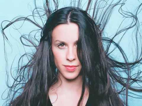Alanis Morissette - One