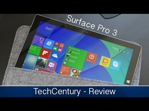 Microsoft Surface Pro 3 Long Term Review in 4K (After 2 Months)