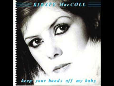 Kirsty Maccoll - I don