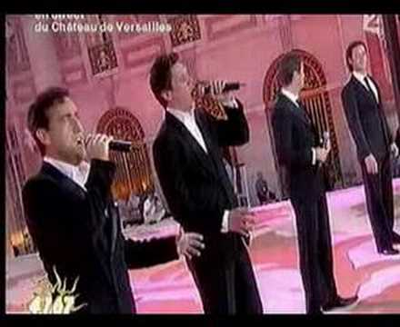 Il Divo - My Way