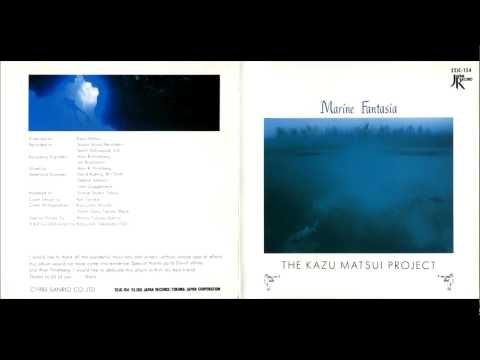 The Kazu Matsui Project - Alone tonight