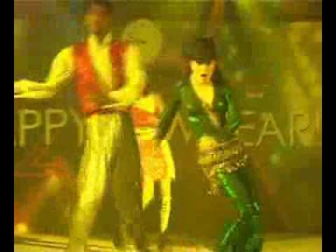 I Am A Disco Dancer,bollywood Song By Ella Margorina video