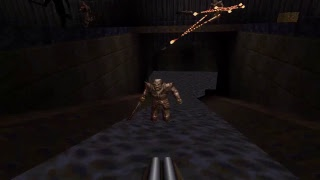 Quake 1 Mission Pack 1: Scourge of Armagon - |#1| Зло еще не побеждено(
