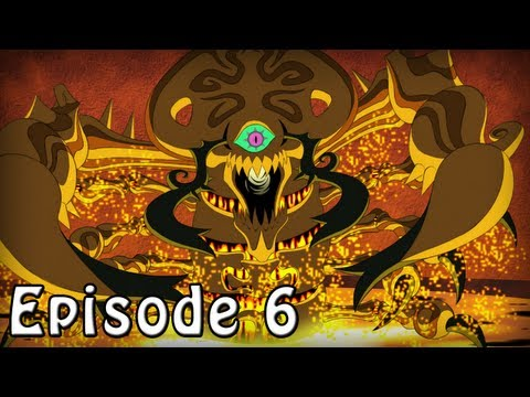 Zelda Wind Waker : La Caverne du Dragon | Episode 6 — Let's Play