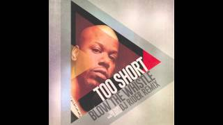 Watch Too Short Blow The Whistle video