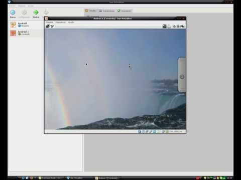 Descargar e instalar Android en PC (Sistema Operativo de Google)