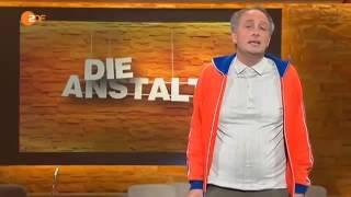 """Unzensiert !  """"Die Anstalt"""" im Original  (29.4.2014)"""