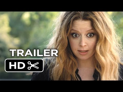 Loitering with Intent TRAILER 1 (2014) - Natasha Lyonne, Marisa Tomei Movie HD
