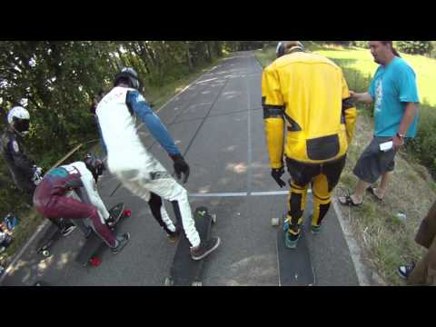 Raw Racing: Kozakov 2012