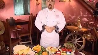 Телекафе. Кухни мира. Мексиканская