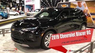 [Here we go] 2019 Chevrolet Blazer OC - Interior and Exterior Reviews