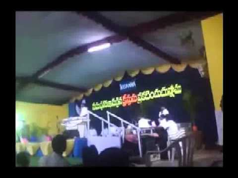 Bro Yesanna Worship   I Like Show    Match This Song Part1 video