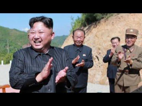Bolton: Eliminate nuke program by eliminating North Korea