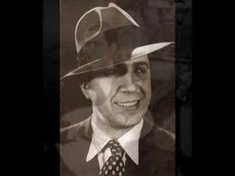 Carlos Gardel La mariposa