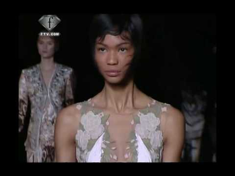 Fashion Tv -  -  Transparency 2 Trends S S 09 video