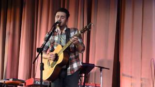 Kris Allen - In Time (Watseka, IL)