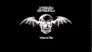 Watch Avenged Sevenfold I Wont See You Tonight Part 2 video