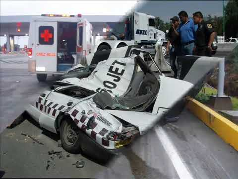accidentes en la autopista chamapa lecheria