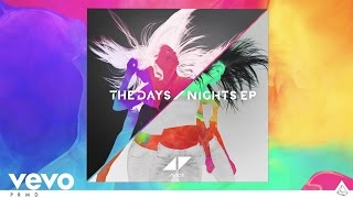 Avicii - The Nights (Audio)