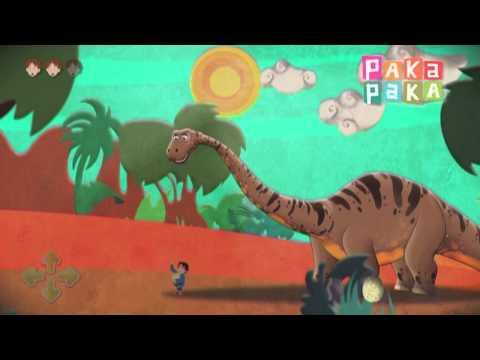 Dinopaka: Huevos de dinosaurio (Capítulo 5) - Canal Pakapaka