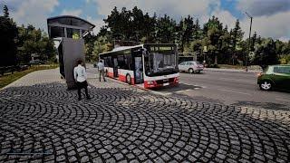 Bus Simulator 18